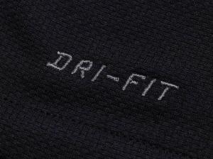 Nike Dri FIT Logo