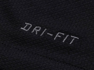 Nike Dri FIT Logo