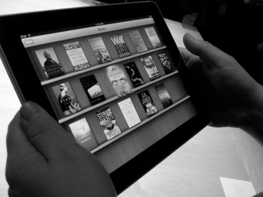 ebook gratis ipad