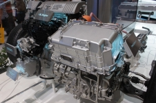 Mesin Toyota Hybrid