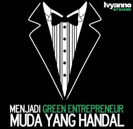 Menjadi Entrepreneur Handal