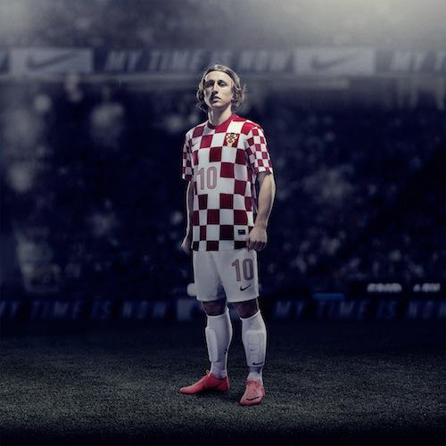 Jersey Kroasia Euro 2012