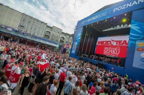 Polandia Stadium Euro 2012
