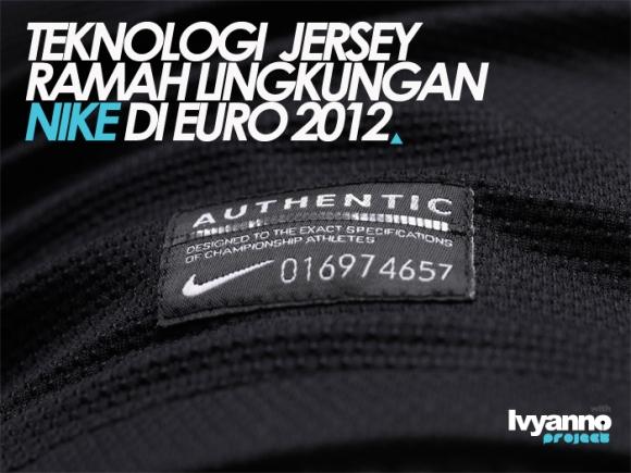 jersey nike euro 2012