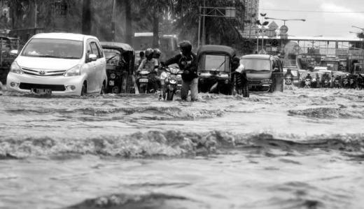 cegah banjir jakarta