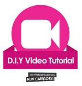 DIY Video Tutorial