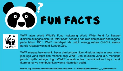 Panda Fun Facts 1